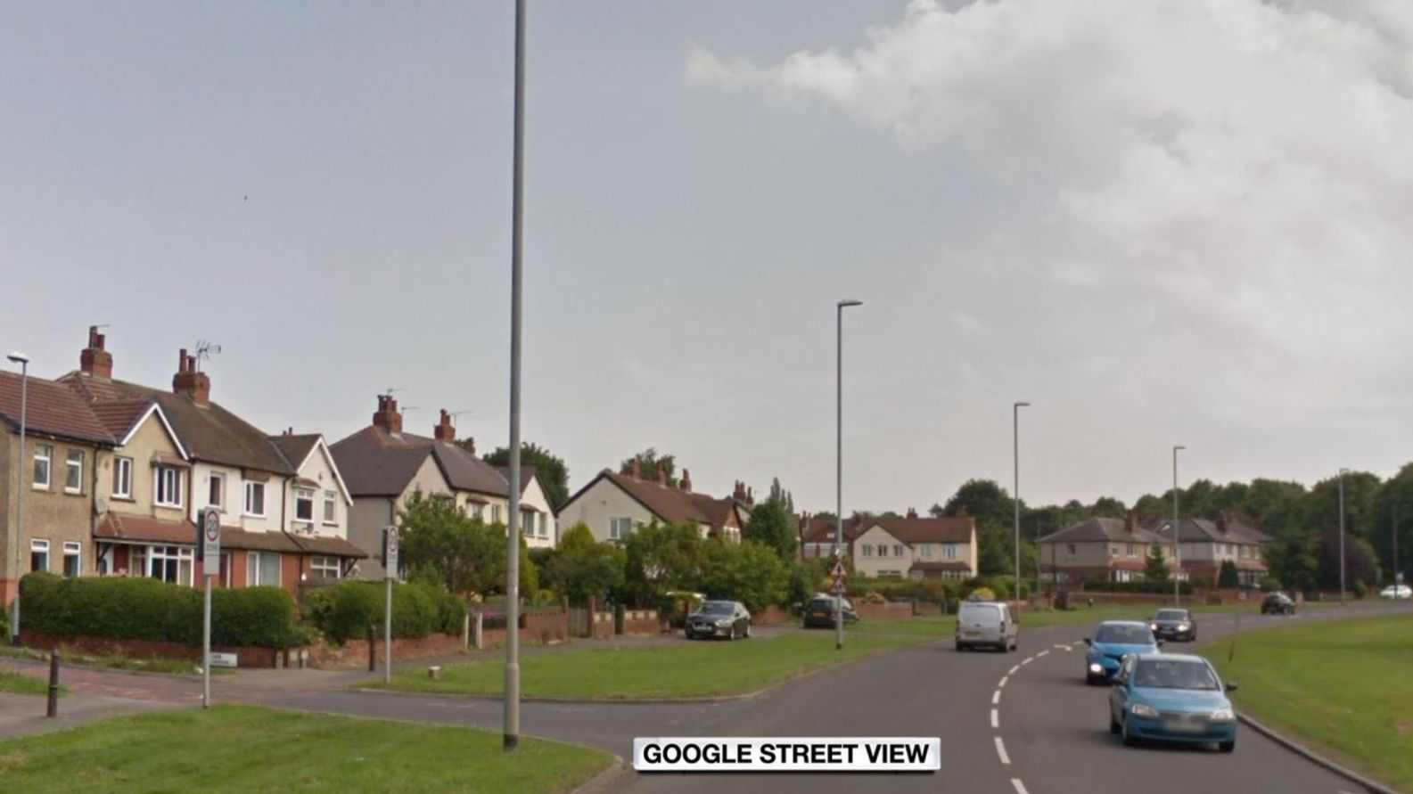4 lifeless and lady vital after automotive crash in leeds