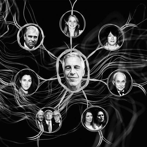 Who's who in the Epstein scandal?