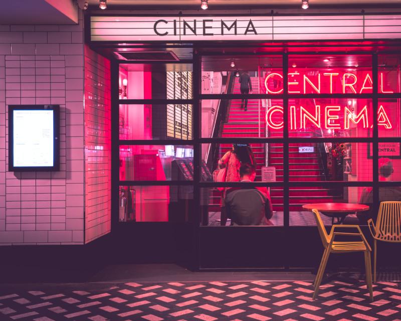 #Questa settimana al cinema (10 -16 maggio)