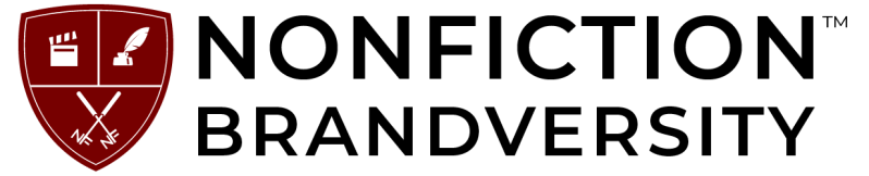 NonFiction Brandversity's Logo