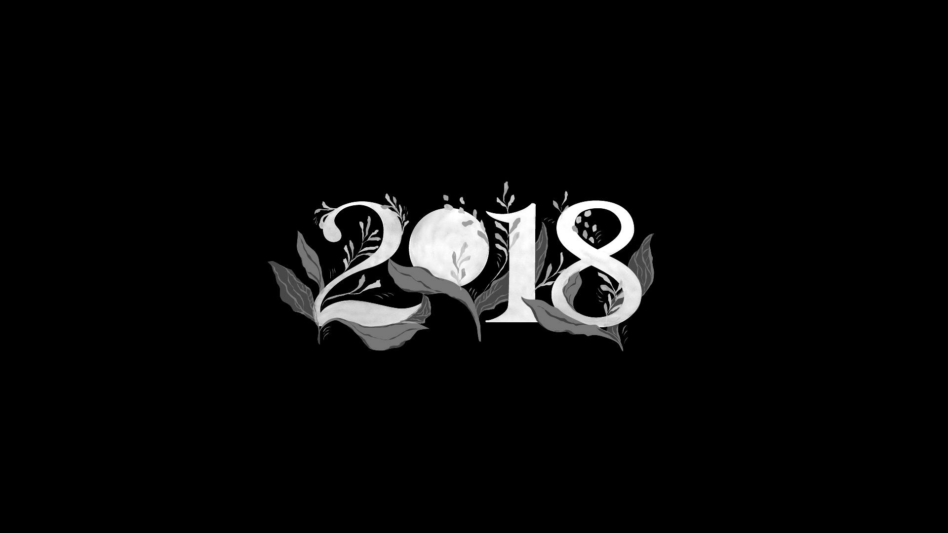 2018-wallpaper-bnw
