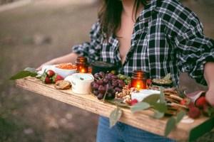 Slim snacken - zo kies je altijd de low calories snack
