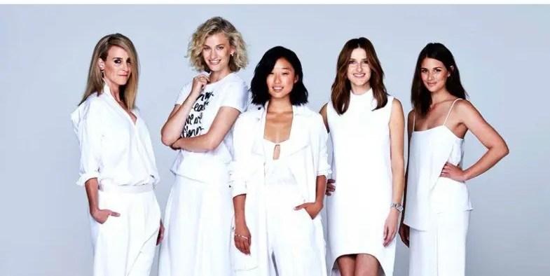 Fashion bloggers tv
