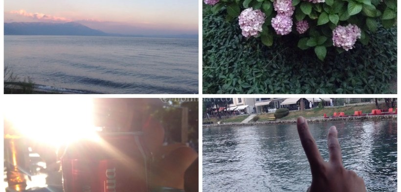 Macedonia travel diary