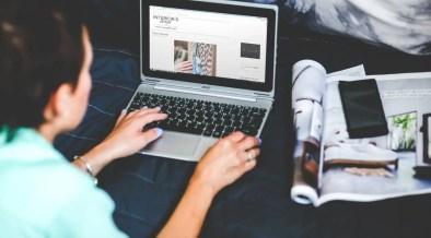 Beginnen met bloggen doe je zo