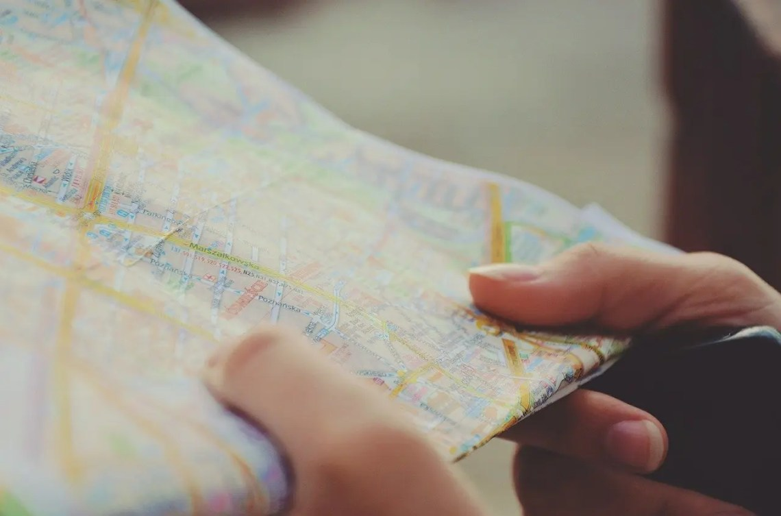 travel packing list for digital nomads