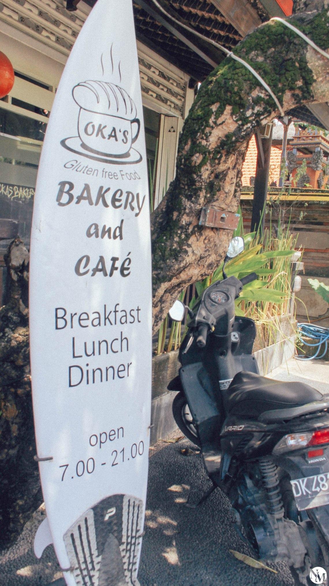 Canggu Bali Travel Guide by Noni May-24