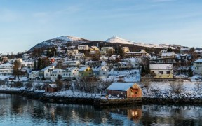 Scandinavia's best destinations that you just have to see