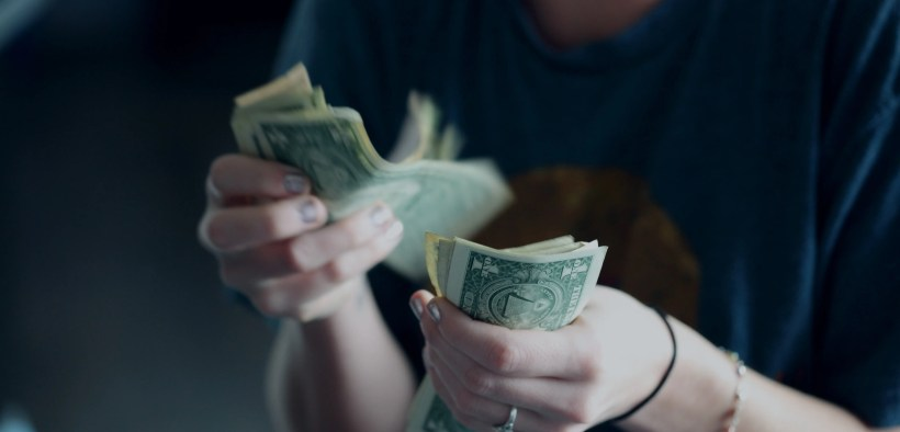 A Long Way To Payday? Here's What To Do When You're Strapped For Cash