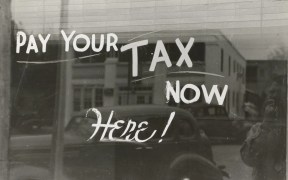 Why You're Probably Still Paying Too Much Tax