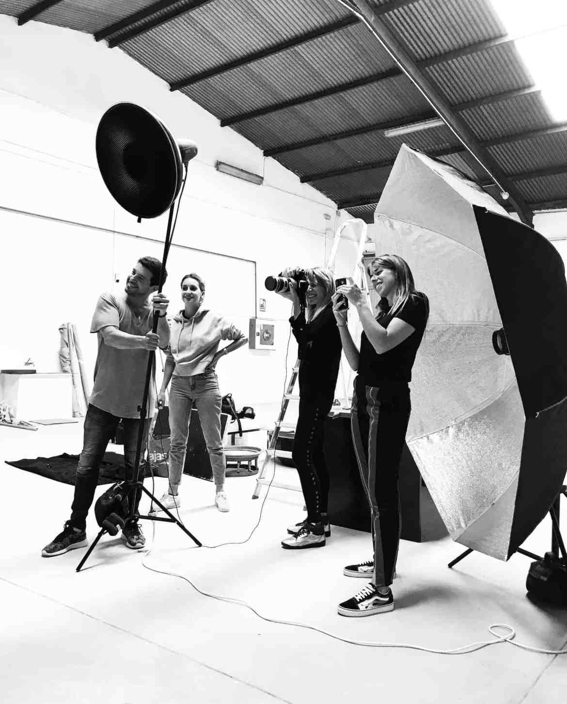 Marbella photography visual storytelling for Social media