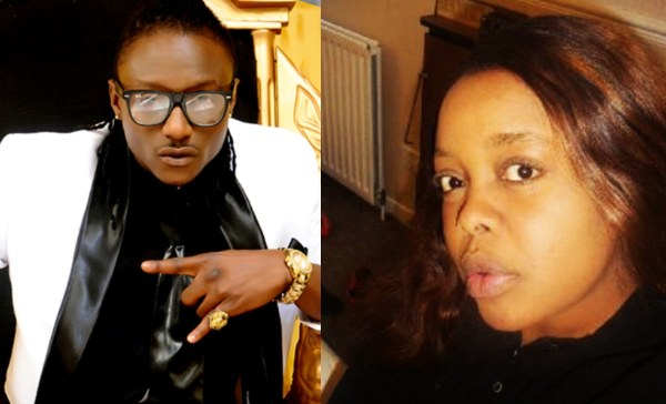My Baby Mama Loves Me But Doesn't Like My Song – Terry G