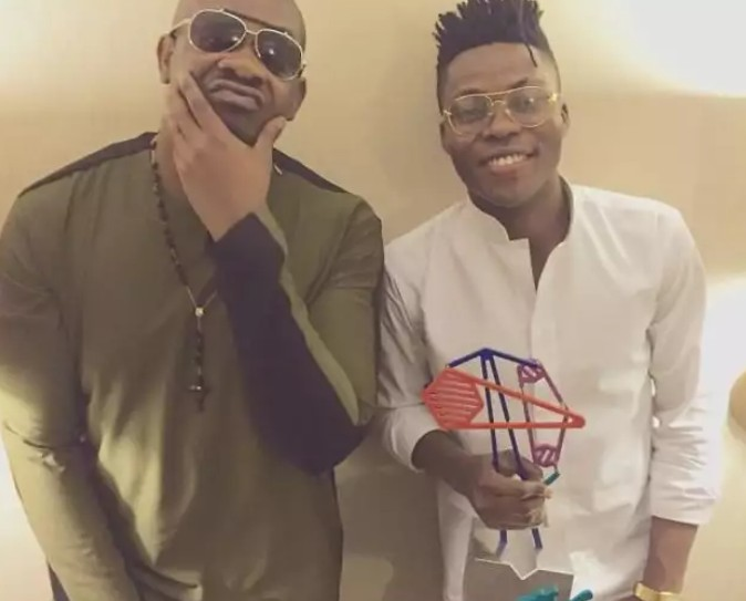 Don Jazzy Finally Reacts As Reekado Banks Leaves Mavin Records