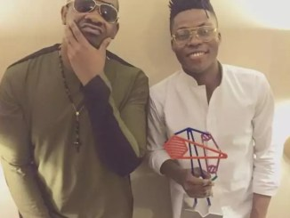 Don Jazzy Reacts As Reekado Banks Leaves Mavin Records