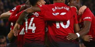 Cardiff City 1 – 5 Manchester United