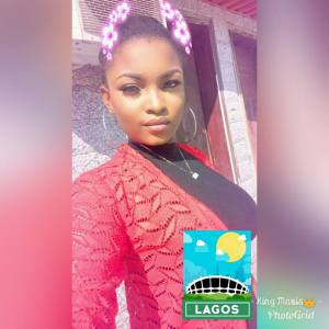 A young lady who nearly committed suicide in the city of Lagos recently has told her really touching story.