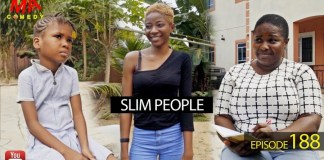 DOWNLOAD: Mark Angel Comedy - Slim People [EPISODE 189]