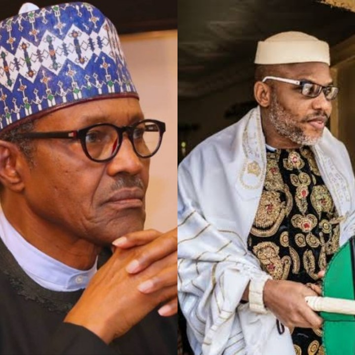 Nnamdi Kanu Suspends Live Broadcast, Reveals Next Action