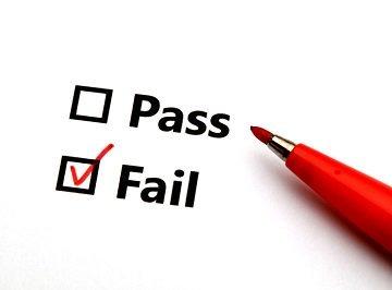6 Reasons Students Fail Examination Despite Studying