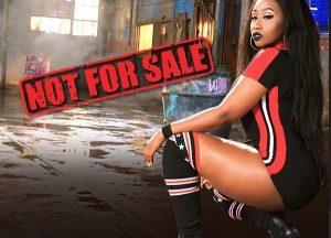 MUSIC: Victoria Kimani – Not For Sale (Mp3)