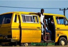 Inside A Lagos Bus (A short story)