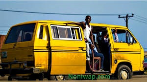 Inside A Lagos Bus (A short story)