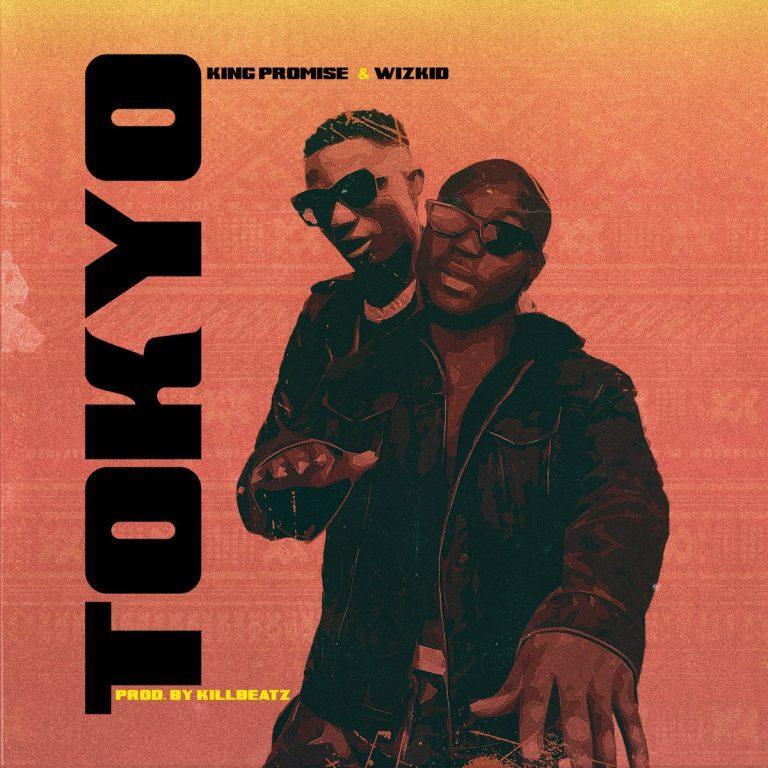 MUSIC: King Promise x Wizkid – Tokyo (Mp3)
