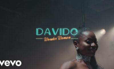 VIDEOS[VIDEO] Davido – Wonder Woman