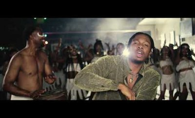 VIDEO] Runtown – Oh Oh Oh (Lucie)