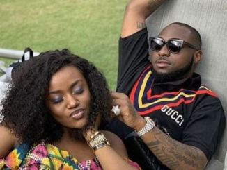 Davido And Chioma Finally Break Up (Read FULL Gist)