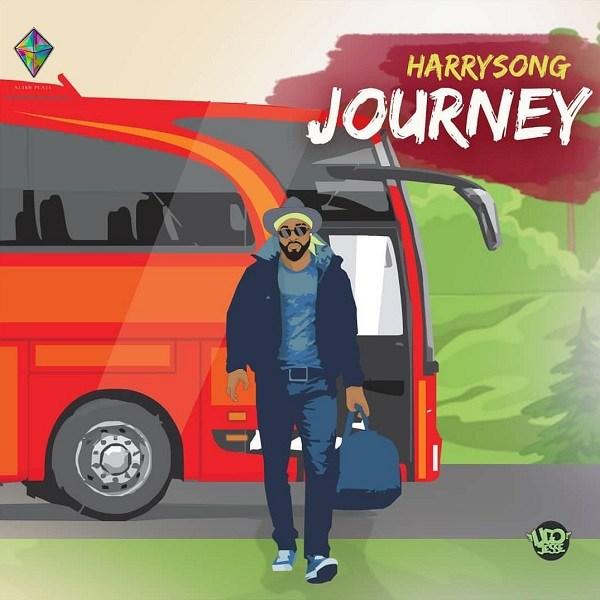 Download Mp3: Harrysong – Journey