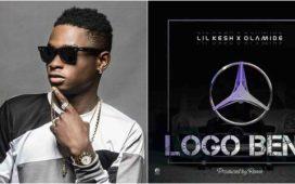 I don't regret singing Logo Benz – Lil Kesh