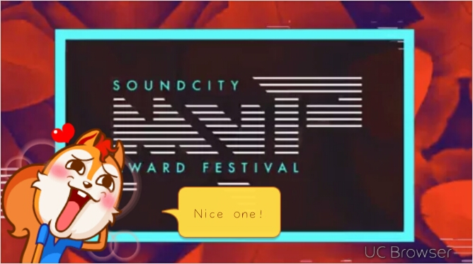 Check Out The 2019 Soundcity MVP Awards (See Winners List)