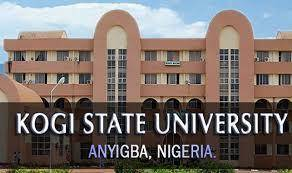KSU Admission List For 2018/2019 Session Out On School Portal