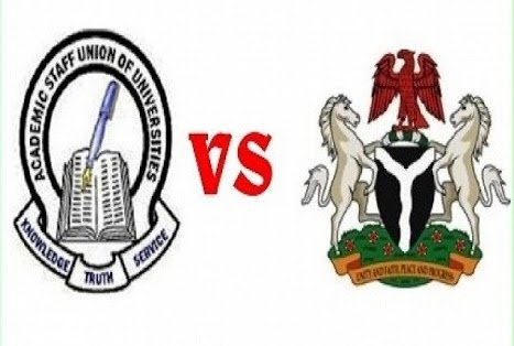 ASUU, FG Set to Hold another meeting over strike today