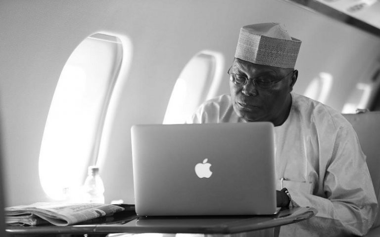 The Full Statement Made By Atiku Rejecting The Presidential Election Results
