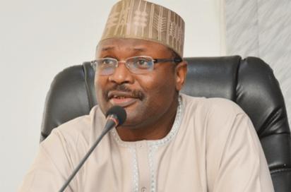 BREAKING: INEC to postpone tomorrow's elections