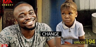 DOWNLOAD: Mark Angel Comedy – CHANGE [EPISODE 194]
