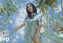 Victoria Kimani ft. Sarkodie – Wash It