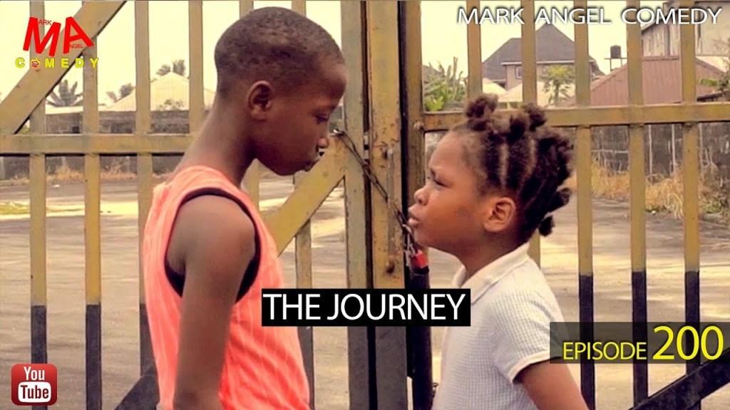 DOWNLOAD: Mark Angel Comedy – My Journey [EPISODE 200]