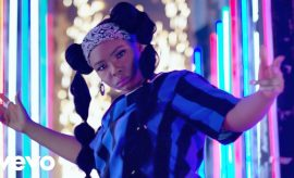 VIDEO: Yemi Alade – Yaji (ft. Slimcase x Brainee)