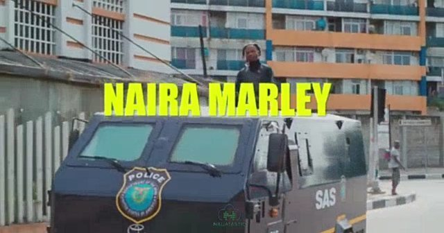 Video: Naira Marley – Am I A Yahoo Boy (ft. Zlatan Ibile)