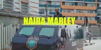 Naira Marley – Am I A Yahoo Boy ft. Zlatan Ibile