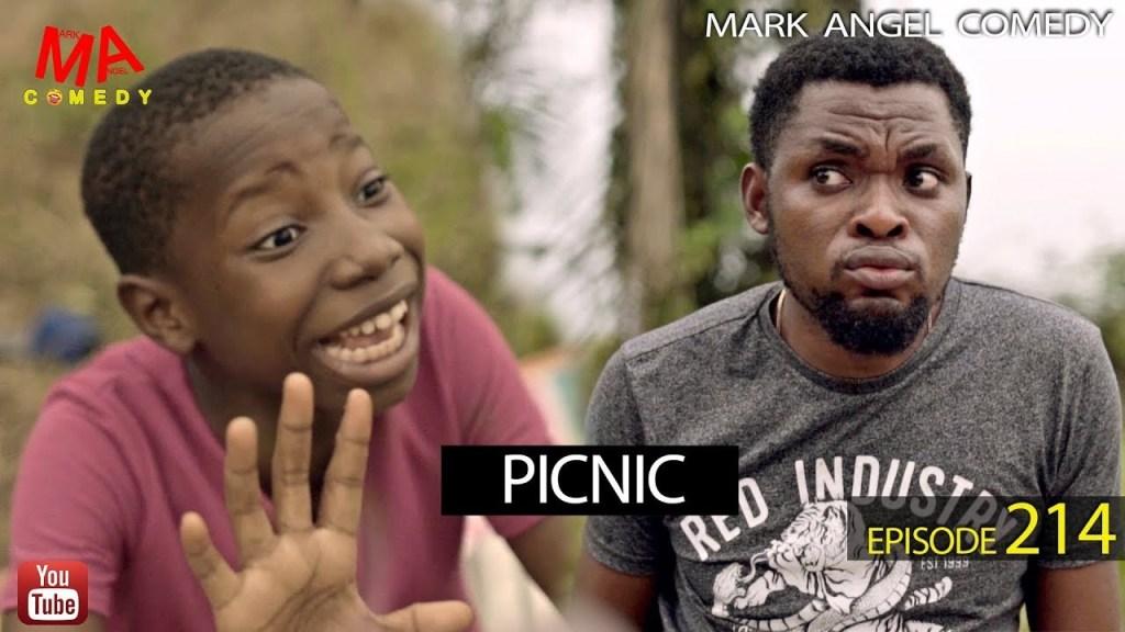 Comedy Video: Mark Angel Comedy – Picnic