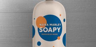 Naira Marley – Soapy