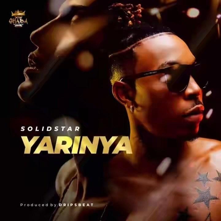 Music: Solidstar -Yarinya