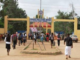Fed Poly Nekede ND (Full-time) Admission List for 2019/2020 Is Out