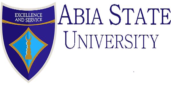 ABSU Academic 1st Semester Calendar for 2019/2020 Academic Session