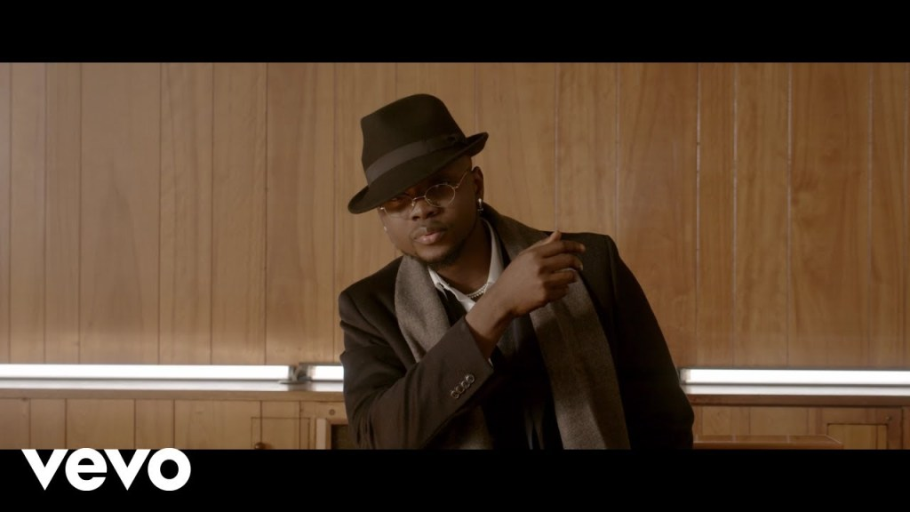 Download Video: Kizz Daniel – Pak 'n' Go