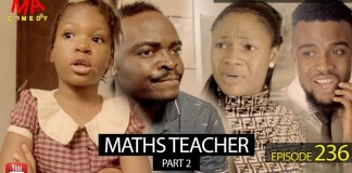 Download Skit: Mark Angel Comedy - Maths Teacher (Part 2) Episode 236